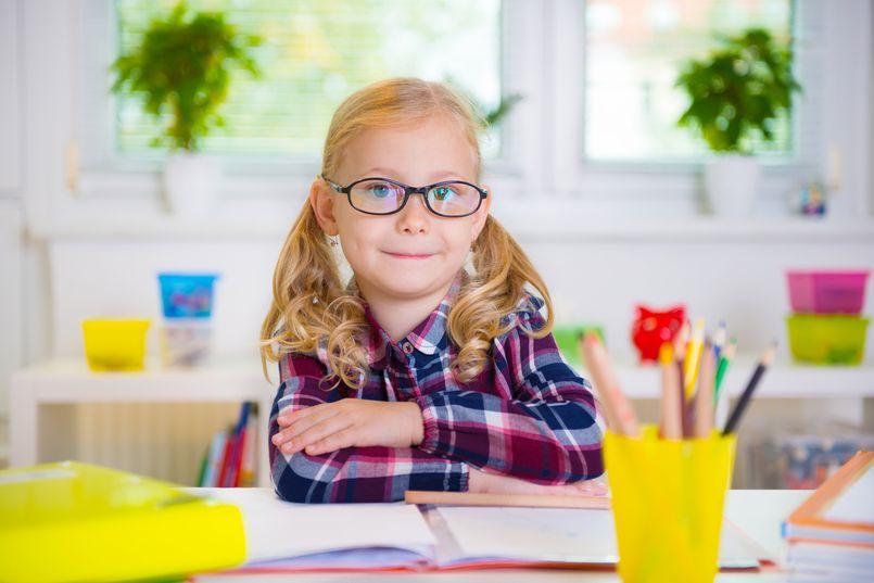 Jak uczyć się z dzieckiem w domu?