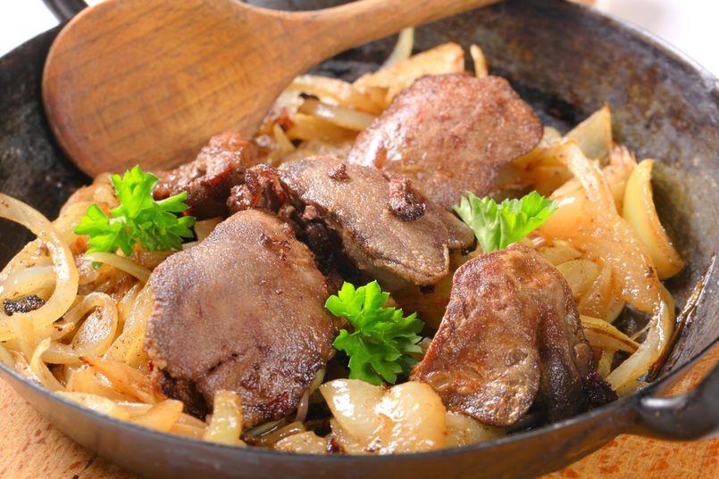Żelazo w codziennej diecie – co warto wiedzieć?