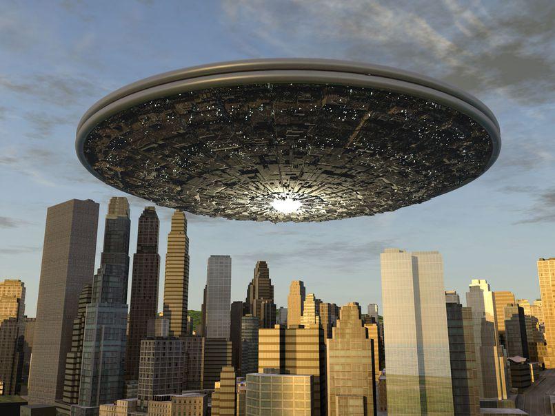 Filmy science fiction dla małego i dużego widza