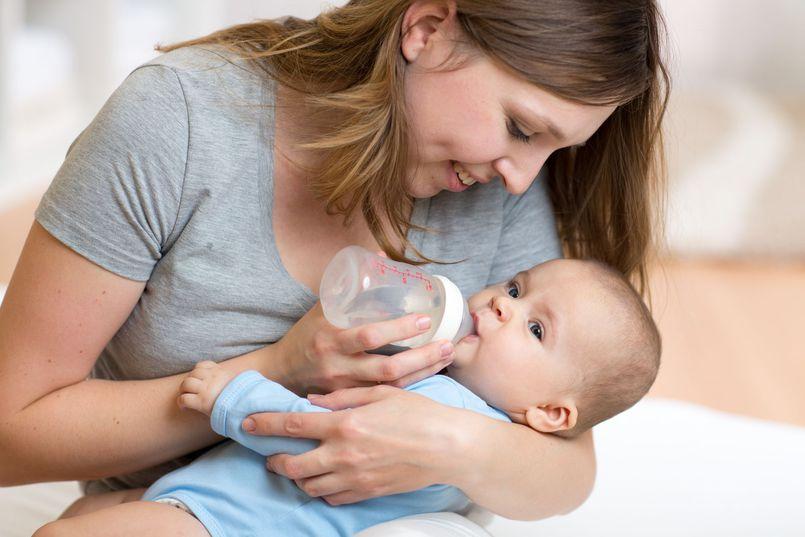 Polecane butelki do karmienia dzieci