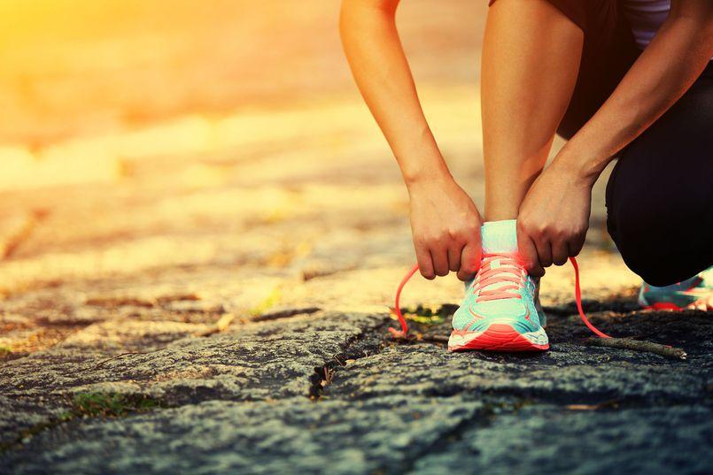 Sprawdź, na co zwrócić uwagę przy wyborze butów do biegania