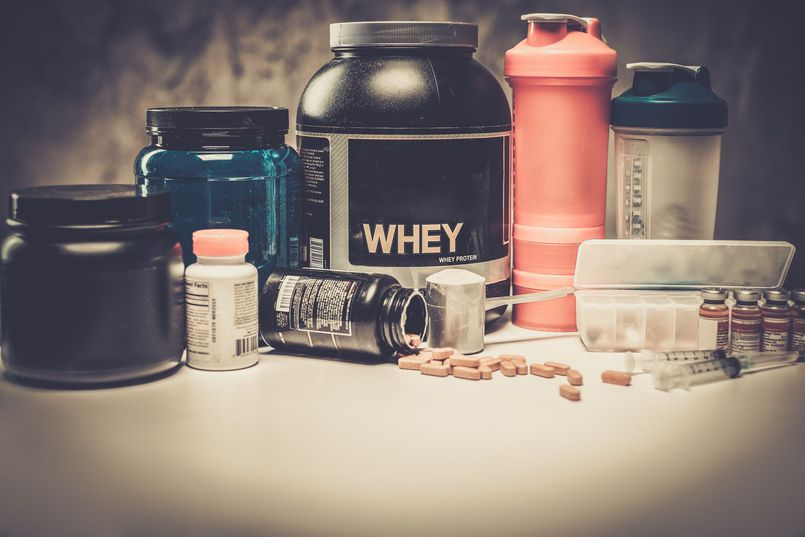 Redukcja tkanki tłuszczowej – co warto stosować?