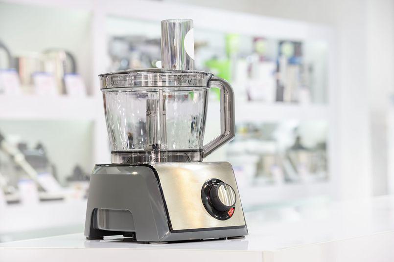 Robot kuchenny – codzienna pomoc w gotowaniu