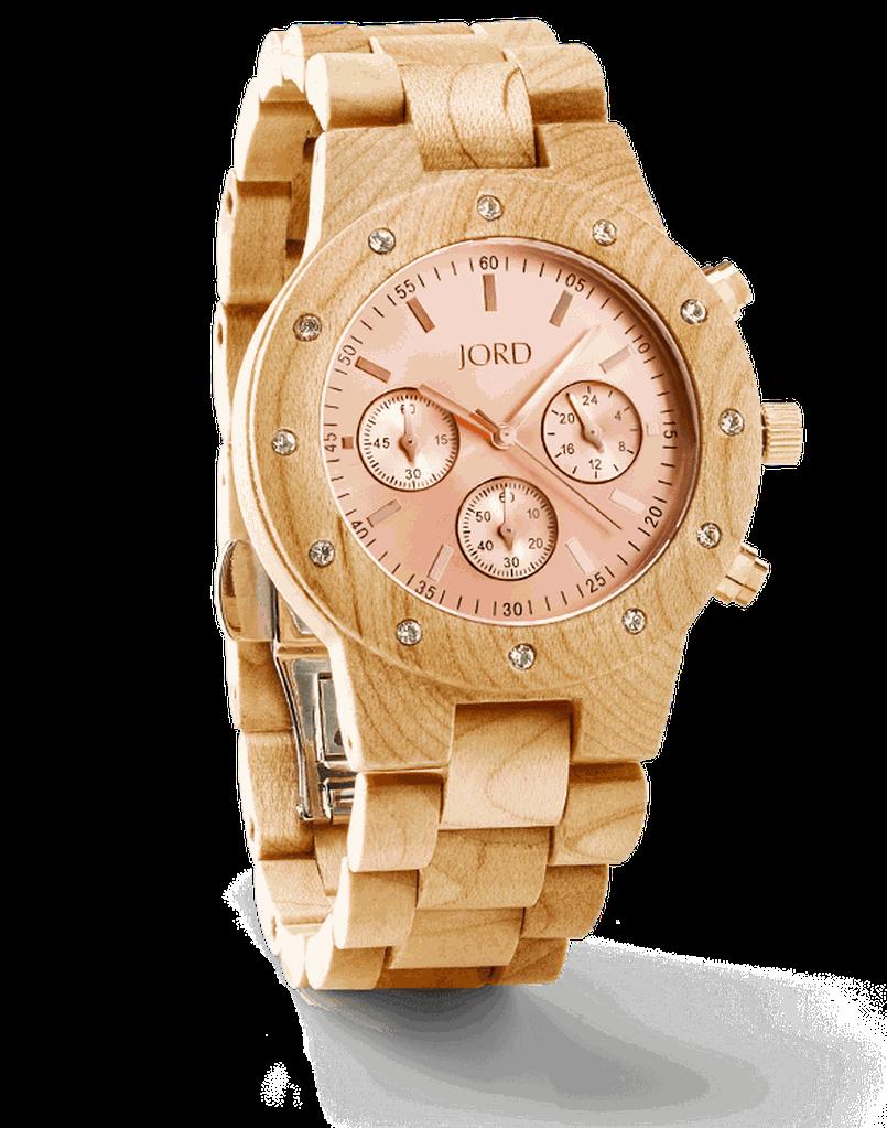 Drewniane zegarki – nowa moda czy tylko fanaberie?