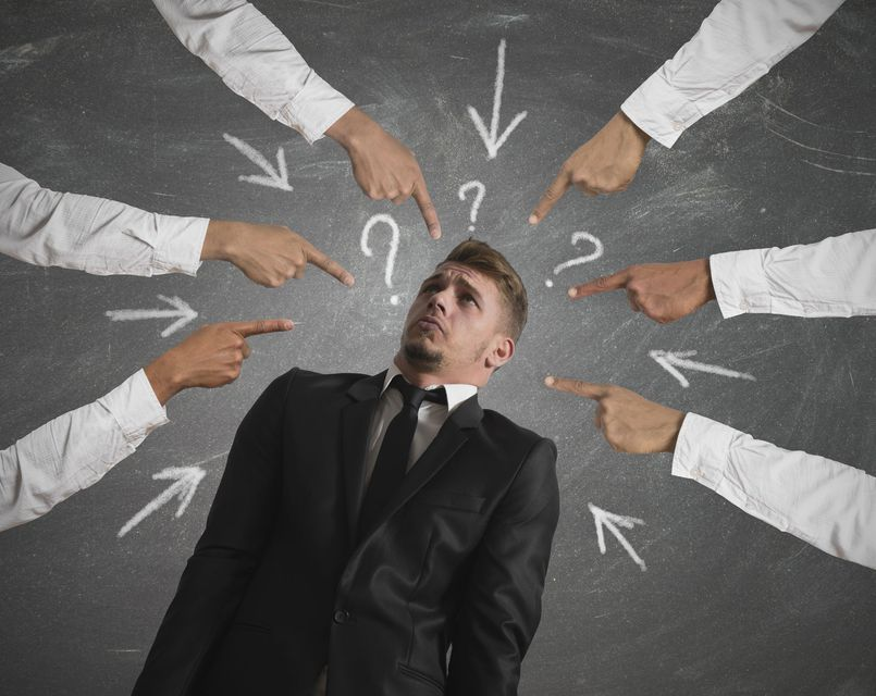 Książki o rozwiązywaniu konfliktów w firmie
