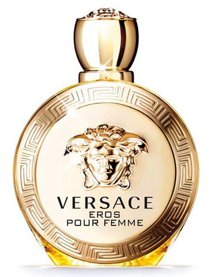 Versace – najciekawsze damskie perfumy