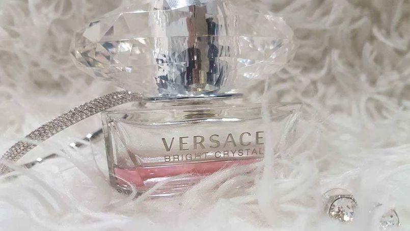Świeży, lekki zapach Versace na lato