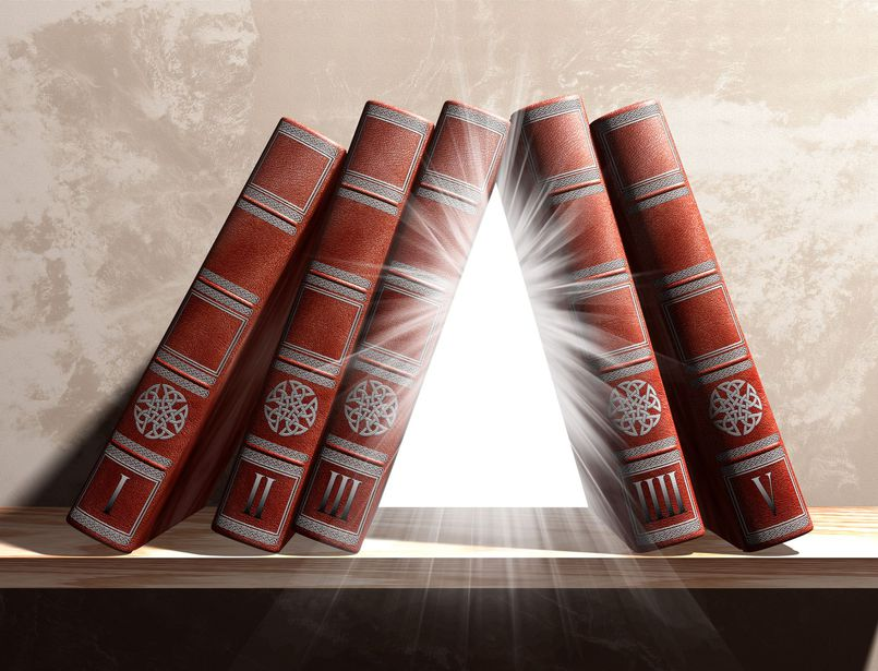 Najważniejsze polskie książki literatury faktu
