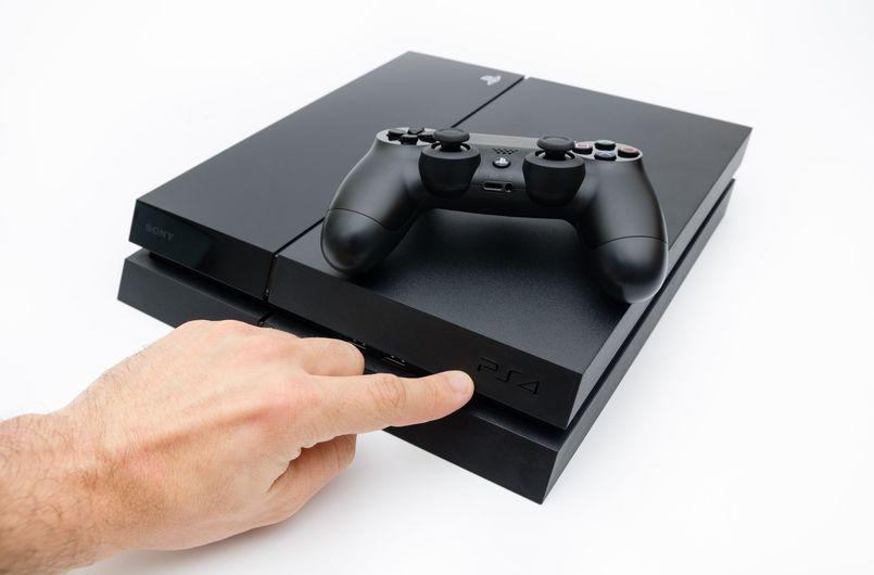 Najciekawsze akcesoria do PlayStation 4
