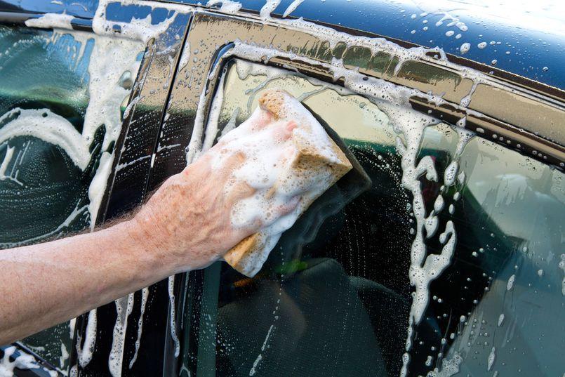 Kosmetyki do pielęgnacji auta
