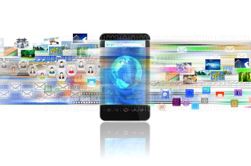 Aplikacje na telefon, które ułatwiają życie