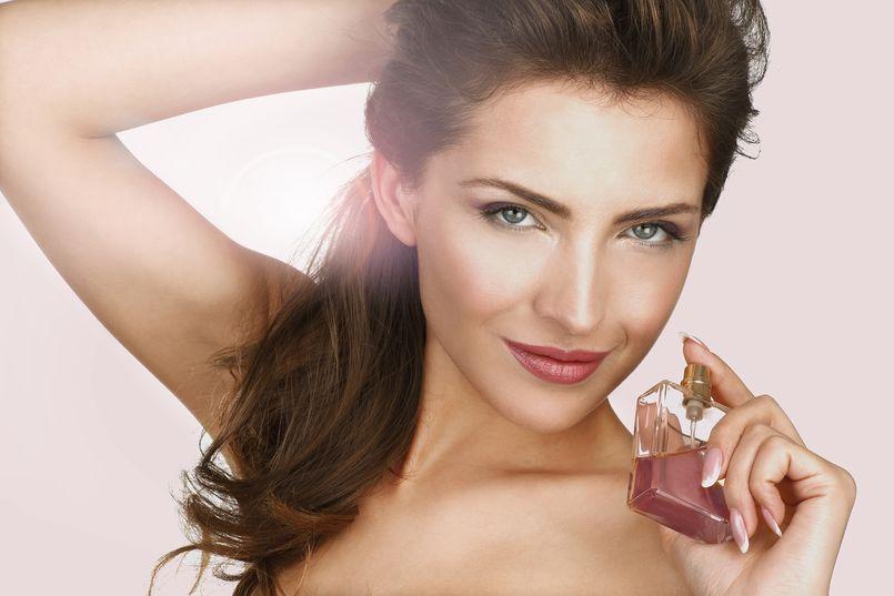 Najlepsze kobiece zapachy od DKNY