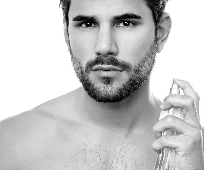 Perfumy Versace dla mężczyzn – pachnij z klasą!