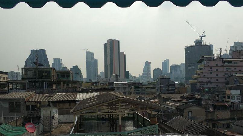 Bangkok – pierwsze wrażenie plus ceny, koszty, porady, opinie