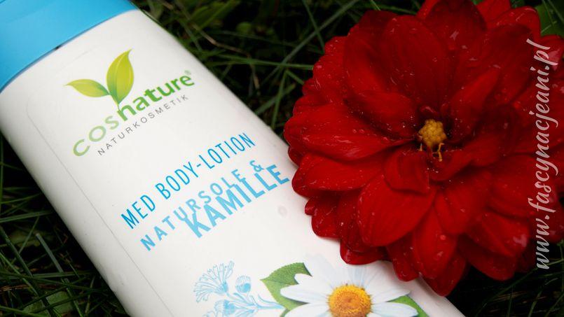 Cosnature – natura dla Twojego ciała