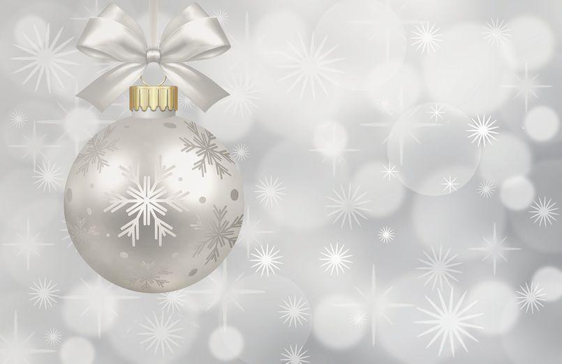 Najmodniejsze ozdoby świąteczne