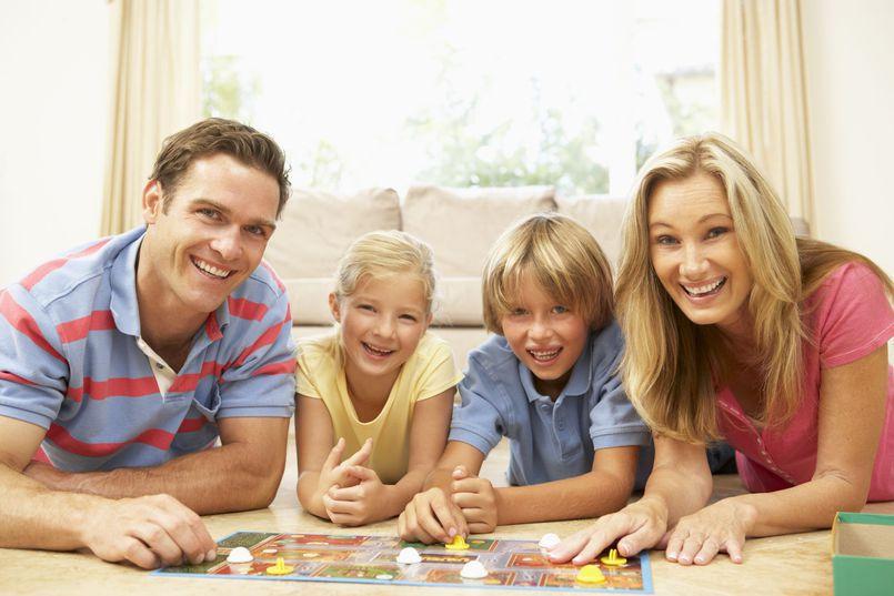Gry planszowe dla całej rodziny – nasz ranking