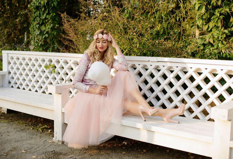 Modne wiosenne spódnice