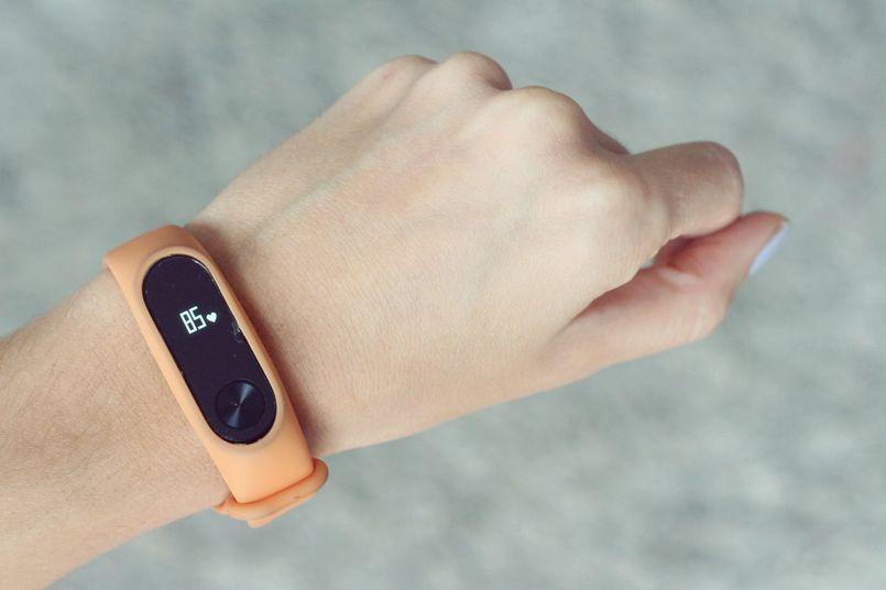 Xiaomi Mi Band 2 – najtańszy smartwatch?