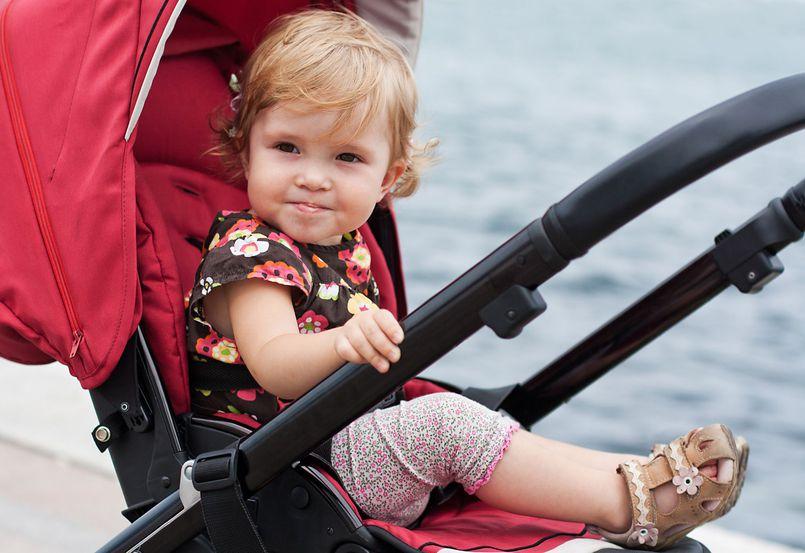 Przegląd wózków dla dzieci. Wybierz najlepszy model dla swojego malucha