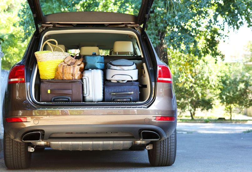 Na wakacje samochodem? Przygotuj swoje auto na wyjazd