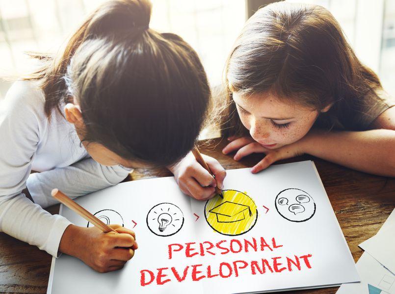 Zadbaj o rozwój osobisty swojego dziecka