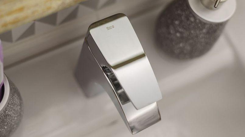 Bateria umywalkowa Roca