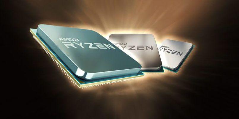 Nadchodzi nowe – AMD Ryzen